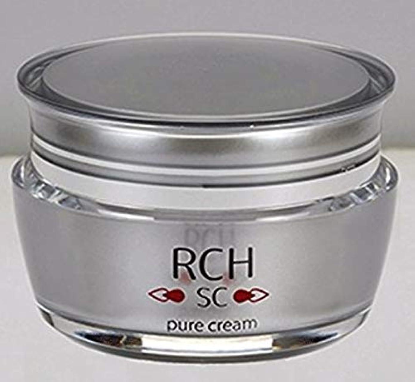 理想的には柔らかい原始的なRCH SC ピュアクリーム