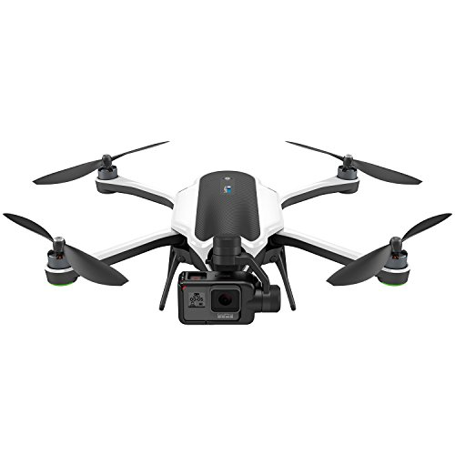 GoPro Karma with HERO5 Black [並...