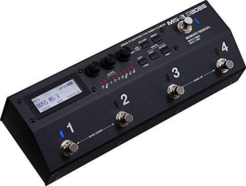 BOSS / MS-3 Multi Effects Switcher ボス マルチエフェクター スイッチャー