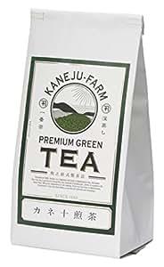 カネ十煎茶