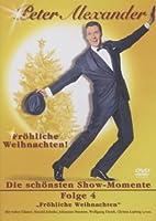 Frohliche Weihnachten!-Die Schonsten S [DVD] [Import]