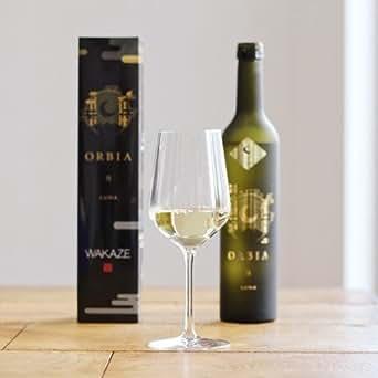 【金賞受賞酒】~ワイン樽熟成日本酒~ ORBIA LUNA(オルビア ルナ) 500ml