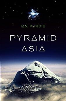 Pyramid Asia by [Purdie, Ian]