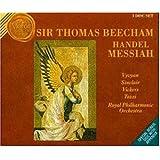 Handel: Messiah / Beecham, Royal PO