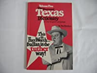 Illustrated Texas Dictionary of the English Language