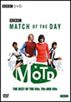 Match of the Day [DVD]