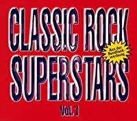 Classic Rock Super Stars