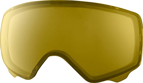 Anon(アノン) スノーボード スキー ゴーグル レディース・ウィメンズ WM1 LENS YELLOW 132341 レンズ