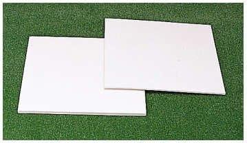 SSK(エスエスケイ) 野球 ベース ゴム塁ベース 5mm YR5B