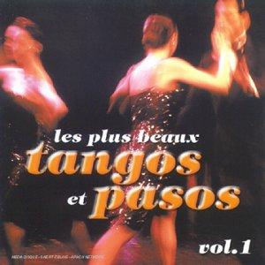 Les Plus Beaux Tangos Et Paso