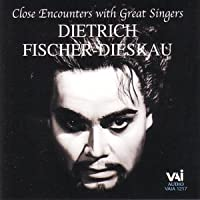 Close Encounters With Great Singers