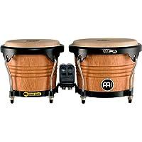 MEINL Percussion マイネル ボンゴ Marathon Series Wood Bongo FWB190SNT-M 【国内正規品】