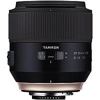 TAMRON 単焦点レンズ SP85mm F1.8 Di VC ニコン用 フルサイズ対応 F016N