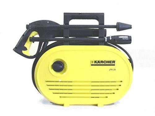 KARCHER ケルヒャージャパン株式会社 JTK25 ケルヒャー 家庭用高圧洗浄機