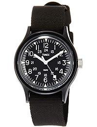 [タイメックス] 腕時計 オリジナルキャンパー TW2R13800 正規輸入品
