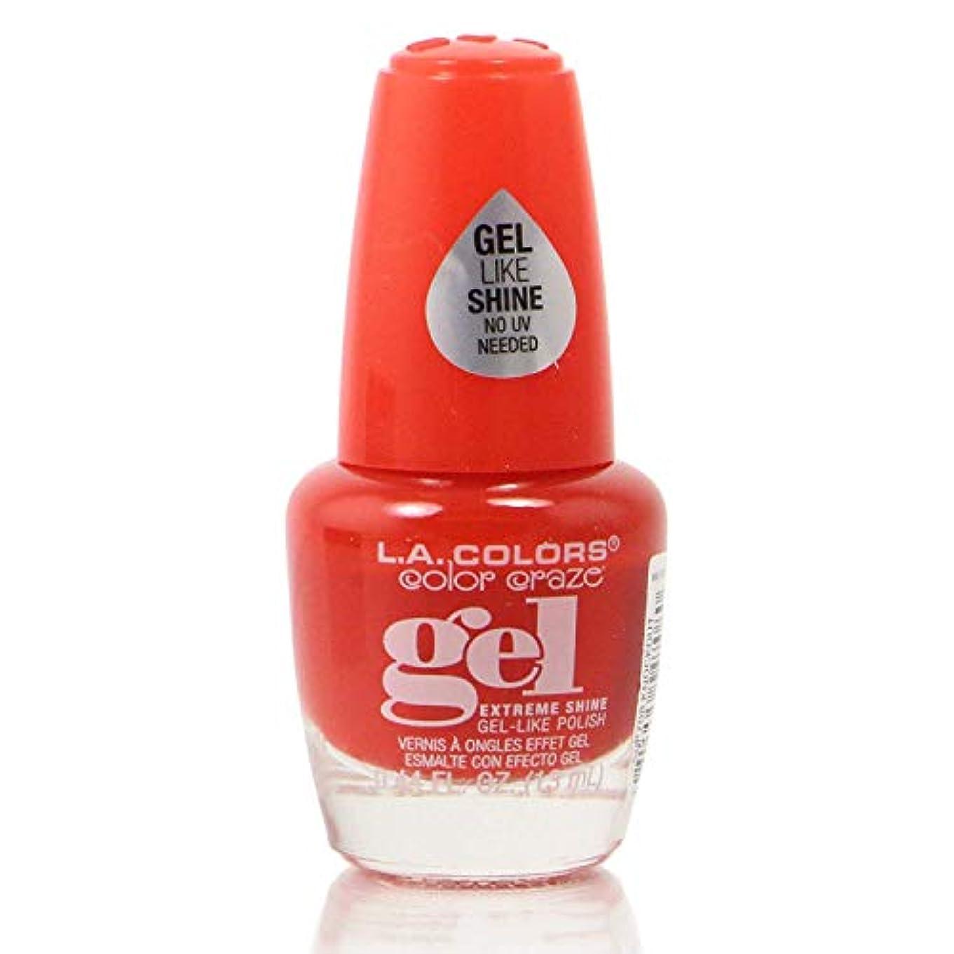 LA Colors 美容化粧品21 Cnp708美容化粧品21