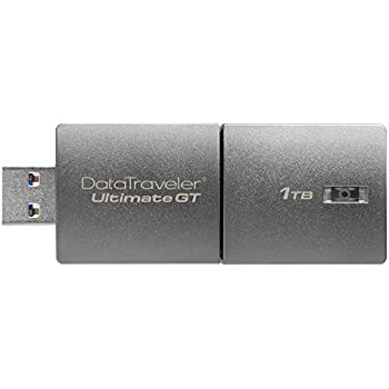 キングストン Kingston USBメモリ 1TB USB 3.1 Gen 1 DataTraveler Ultimate GT DTUGT/1TB 5年保証