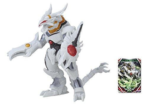 ウルトラマンオーブ ウルトラ怪獣DX ギャラクトロン