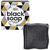 スパイク(SPEICK) 【日本正規輸入品】スパイク ブラックソープ 石鹸 100g