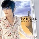 PARADE - スガシカオ