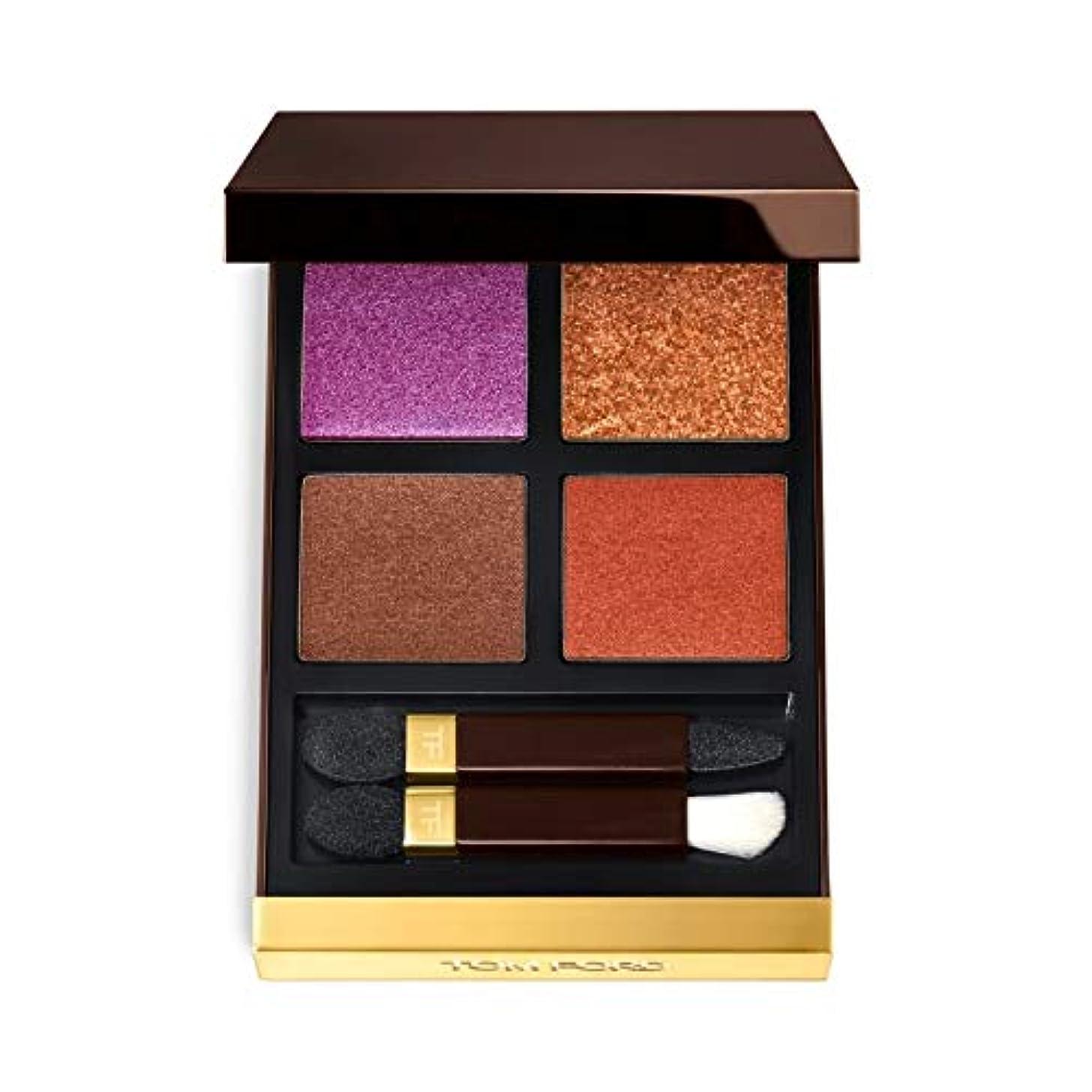 抜本的な呼ぶドアトム フォード Eye Color Quad - # 23 African Violet 9g/0.31oz並行輸入品