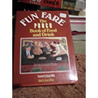 """Fun Fare: """"Punch"""" Book of Food and Drink"""