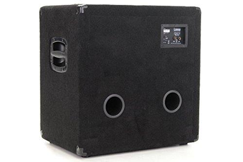 Laney / RB410 Richter Bass Cabinet 4×10 ベース用スピーカーキャビネット レイニー