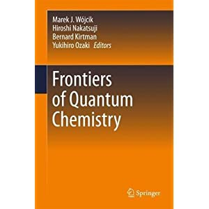 Frontiers of Quantum Chemistry