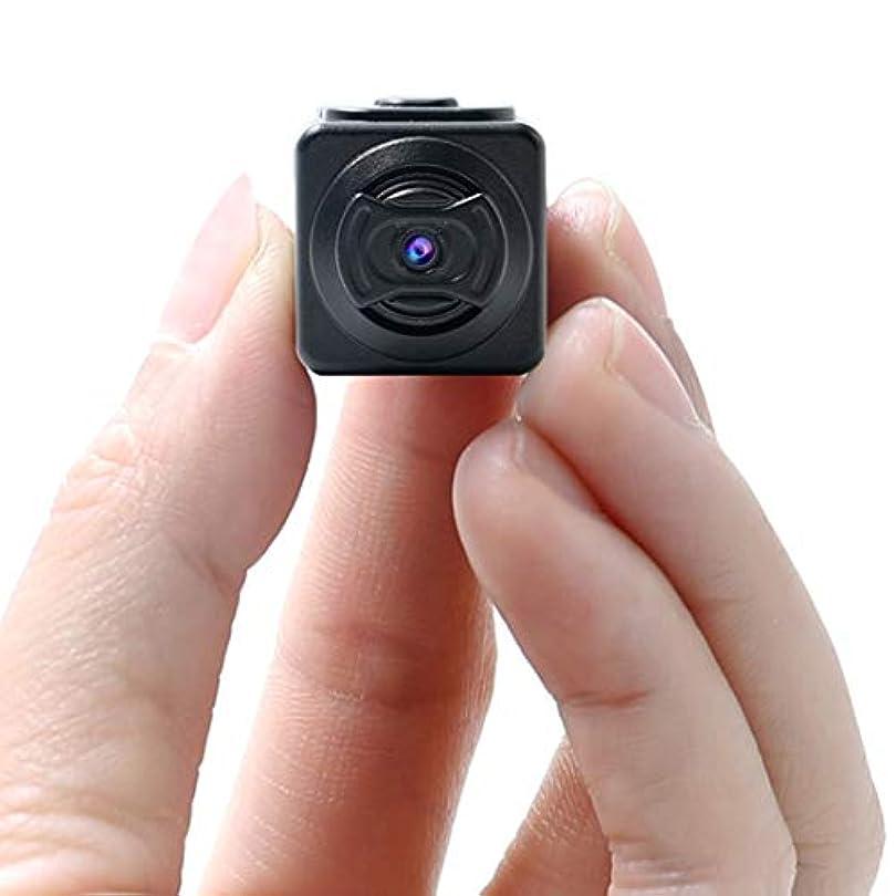 近所のプロペラ煙突Camera D5 1.0MP HDデジタル会議小型レコーダーモニター録画カメラ、サポートTFカード(最大32GB)、モーション検知(ブラック)高精細