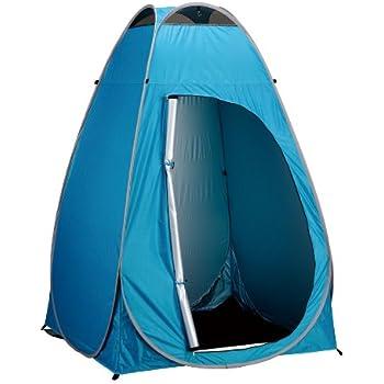 BUNDOK(バンドック) プライベート テント UV NT-51UV 簡易 トイレ 更衣室