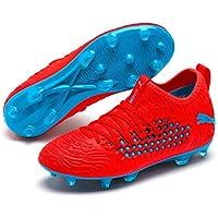 PUMA Boys Future 19.3 Netfit FG/AG JR Football Boots