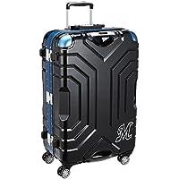 [シフレ] siffler スーツケース グリップマスター 87L 5.6kg ダブルキャスター コーナーパッド 千葉ロッテマリーンズオフィシャルモデル