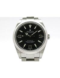 (ロレックス)ROLEX 腕時計 エクスプローラー1 214270(ランダム) SS 中古