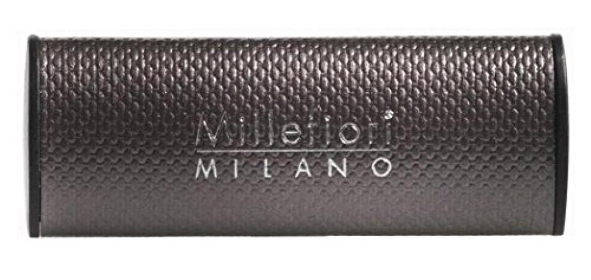 きちんとした立証する配管工Millefiori カーエアフレッシュナー [URBAN] ベルガモット CDIF-C-003