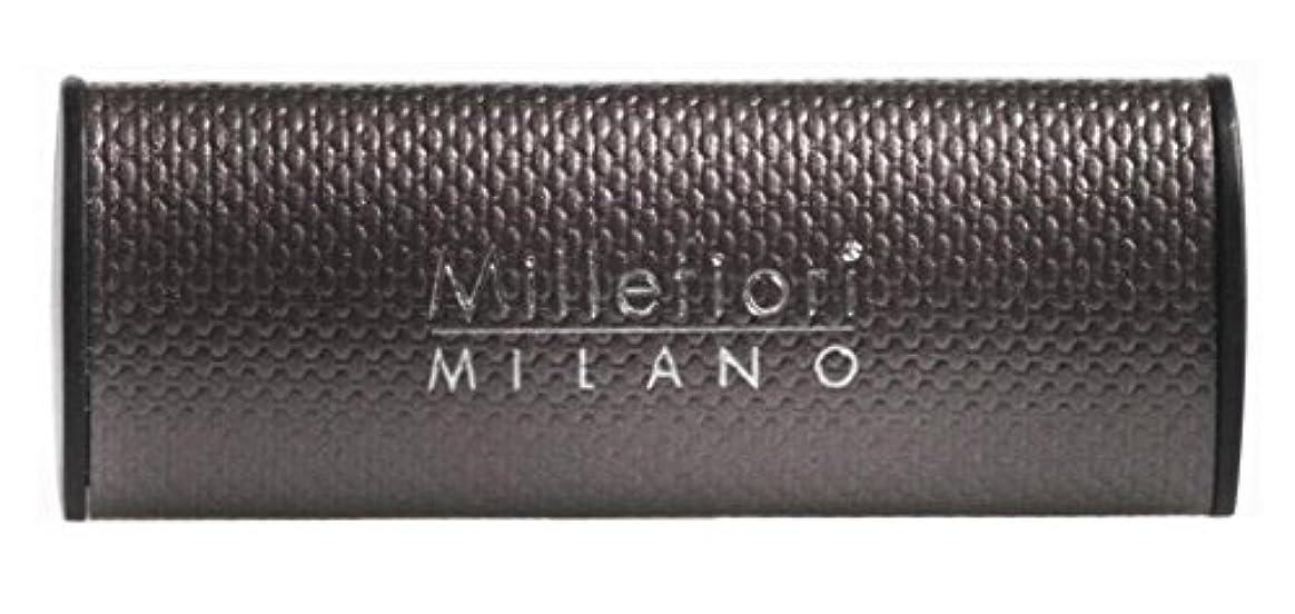 インタネットを見るサーフィン暖炉Millefiori カーエアフレッシュナー [URBAN] ベルガモット CDIF-C-003