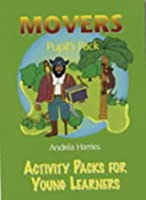 APYL Movers Pupil's Pack (Activity Packs for Young Learn)