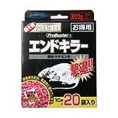 プロバスター 殺鼠剤 エンドキラー 200g