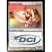 Magic: the Gathering - Exalted Angel - Foil DCI Judge Promo - Judge Promos - Foil by Wizards of the Coast [並行輸入品]