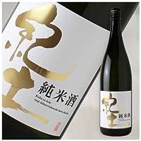 紀土 純米酒 1800ml