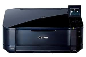 Canon インクジェット複合機 PIXUS MG5130 5色W黒インク 自動両面印刷 前面給紙カセット スタンダードモデル