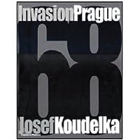 Invasion Prague 1968. by Josef Koudelka