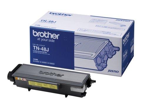 brother トナーカートリッジ TN-48J