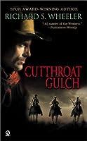 Cutthroat Gulch (Signet Western)
