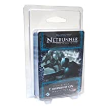 Android: Netrunner: Cyber War Corporation