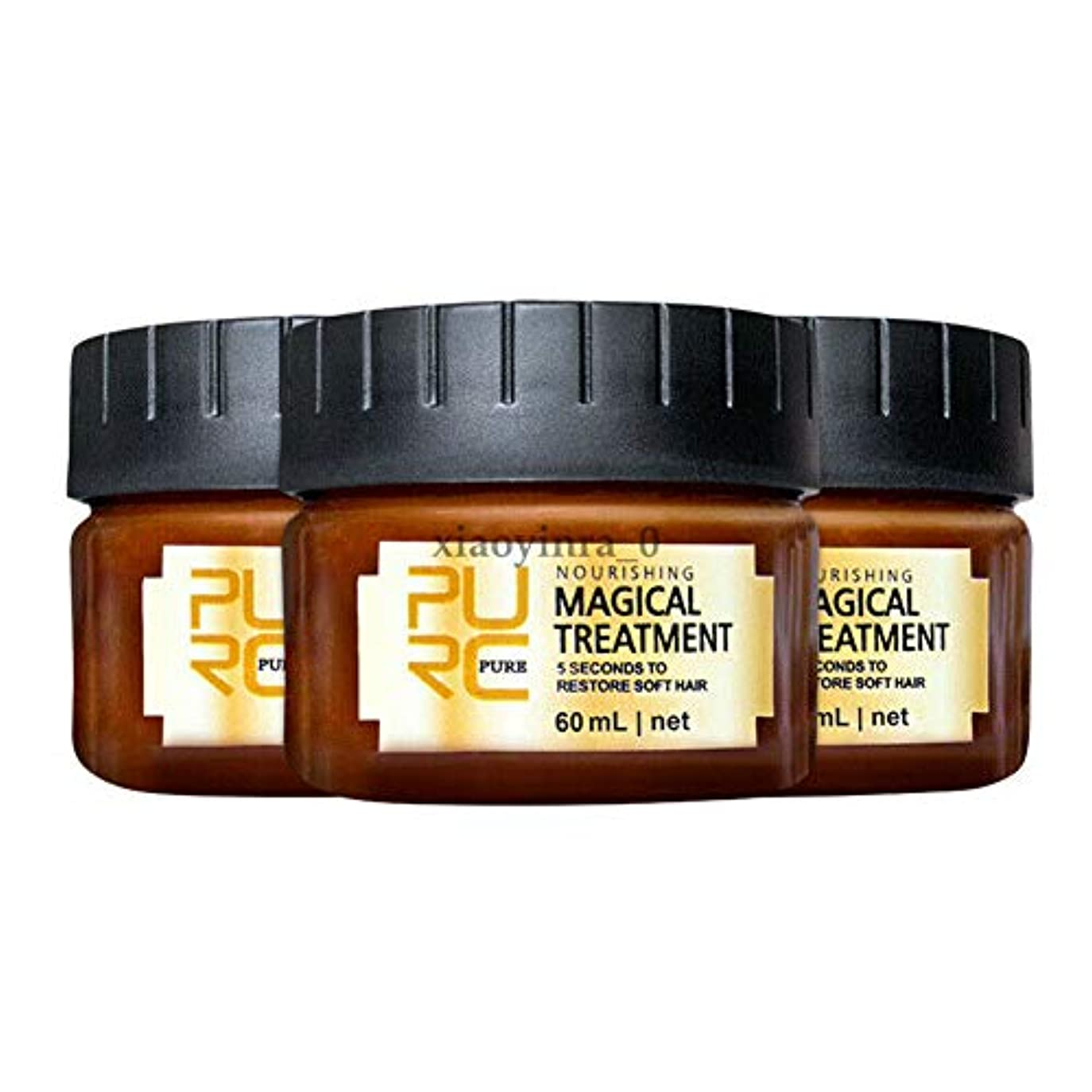 二度ジャズ可塑性高度な分子毛根トリートメントヘアリニュー100%オリジナル髪洗い ヘアケア長い髪女性 レディ