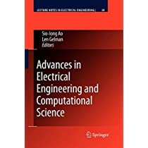 Advances in Electrical Engineering and Computational Science (Lecture Notes in Electrical Engineering)
