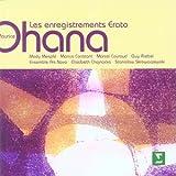 Ohana: Works in the Erato Catalogue