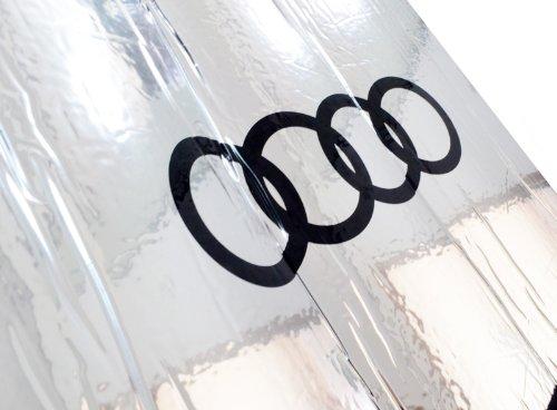 【アウディ・i直輸入純正品】 Audi A6・A6アバント・S6 サンシェード/車用サンシェード
