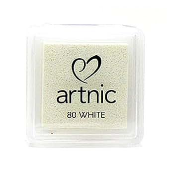 ツキネコ アートニックS AS80 ホワイト