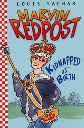Kidnapped at Birth (Marvin Redpost)